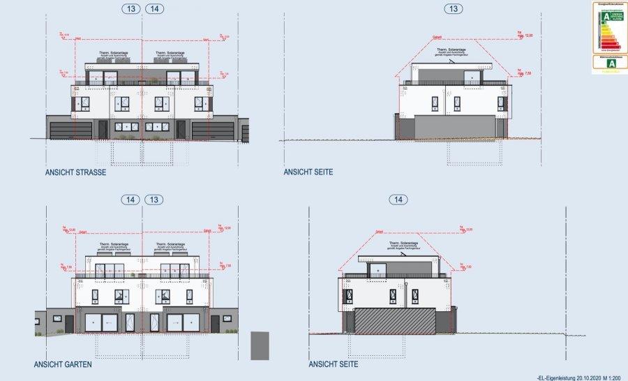 acheter maison 5 chambres 234.24 m² capellen photo 4