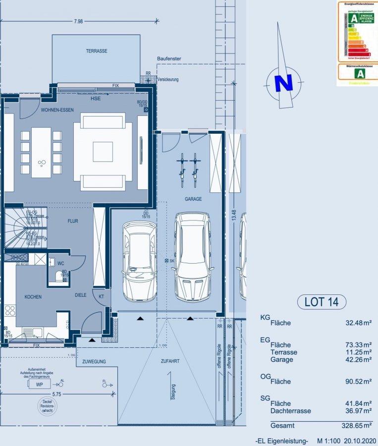 acheter maison 5 chambres 234.24 m² capellen photo 6