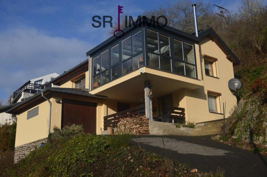 Einfamilienhaus zu kaufen 3 Schlafzimmer in Stolzembourg