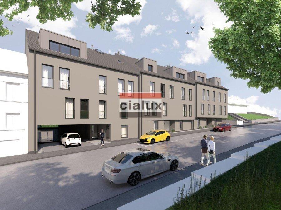 penthouse-wohnung kaufen 2 schlafzimmer 101.1 m² kayl foto 1