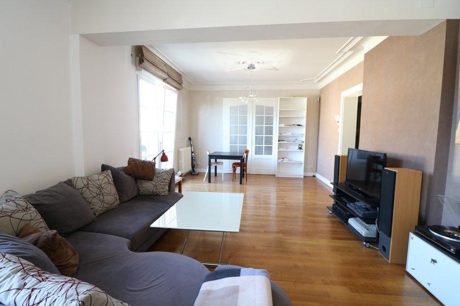 acheter appartement 6 pièces 118 m² thionville photo 5