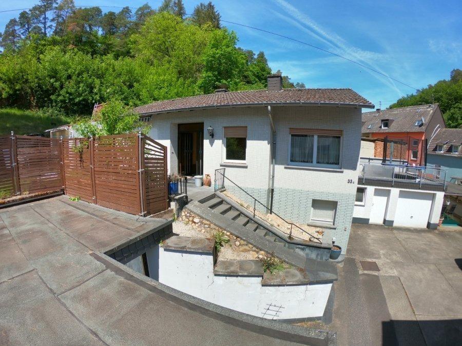 Bungalow zu verkaufen 3 Schlafzimmer in Trier-Ehrang