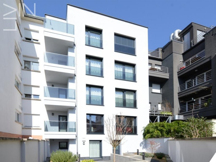louer appartement 2 chambres 93 m² luxembourg photo 1