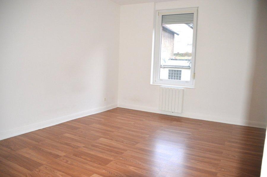 Maison jumelée à vendre F5 à Longwy