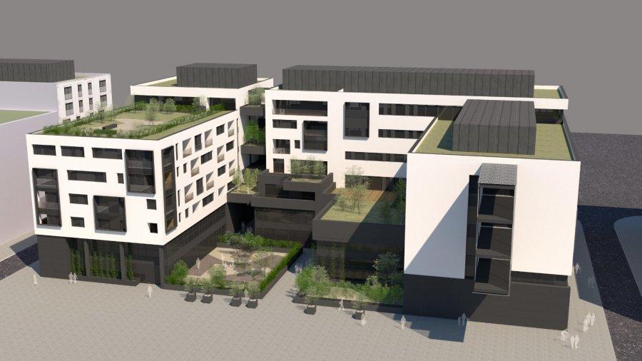 penthouse-wohnung kaufen 3 schlafzimmer 100.99 m² belval foto 1