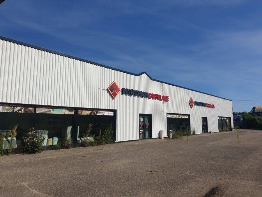 louer local commercial 0 pièce 400 m² moulins-lès-metz photo 1
