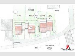 Terrain constructible à vendre à Merscheid (Heiderscheid) - Réf. 6042984