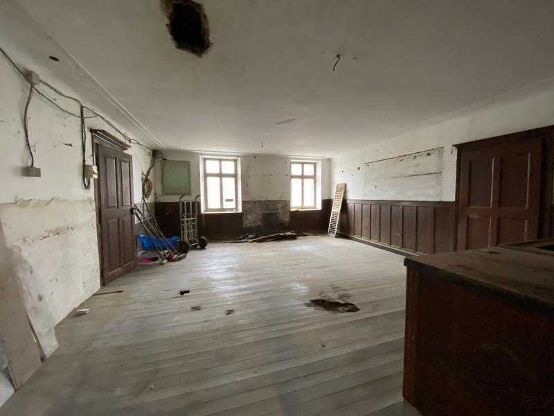 haus kaufen 7 zimmer 205 m² kirschnaumen foto 5
