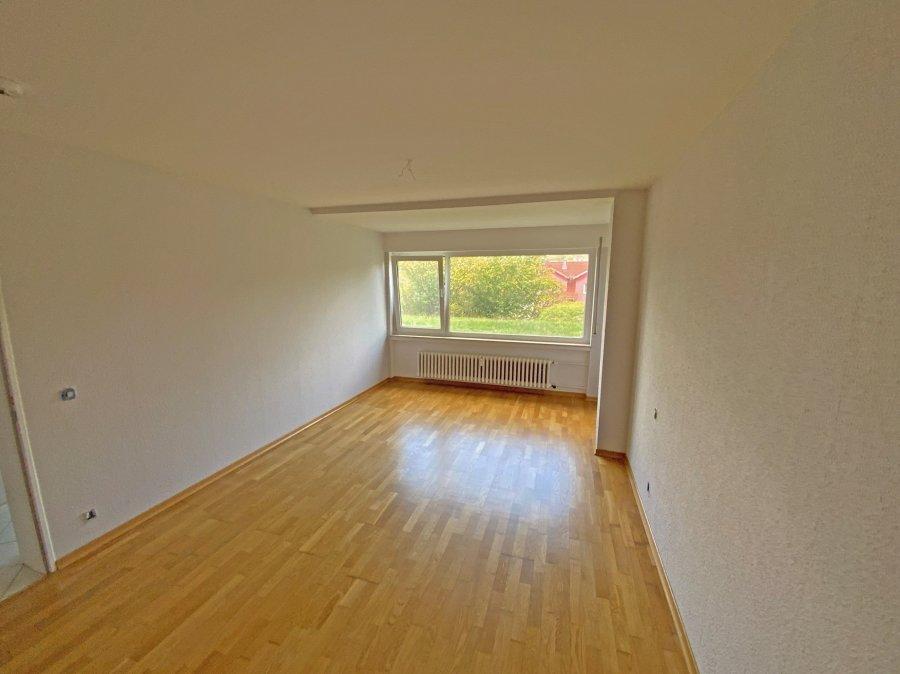 acheter appartement 2 pièces 84 m² konz photo 7
