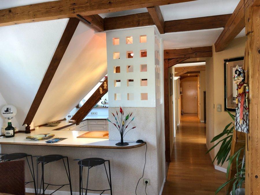 acheter appartement 5 pièces 150 m² metz photo 2