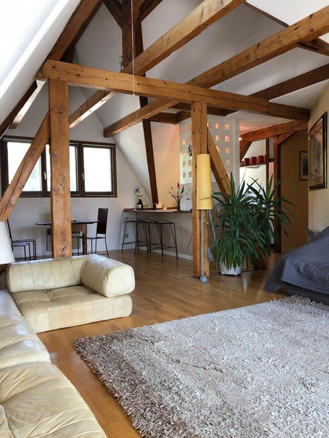 acheter appartement 5 pièces 150 m² metz photo 5