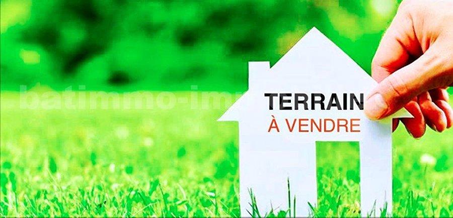 acheter terrain non constructible 0 pièce 0 m² saint-avold photo 2