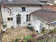Maison à vendre F6 à Saint-Mihiel - Réf. 6600296