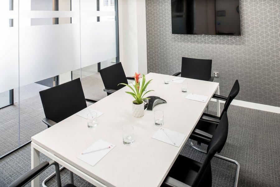 büro mieten 0 schlafzimmer 120 m² luxembourg foto 2