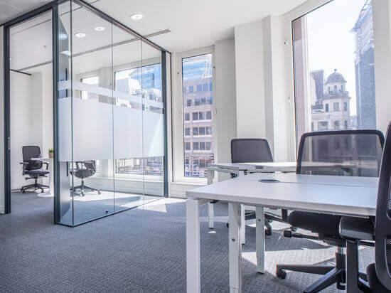 büro mieten 0 schlafzimmer 120 m² luxembourg foto 3