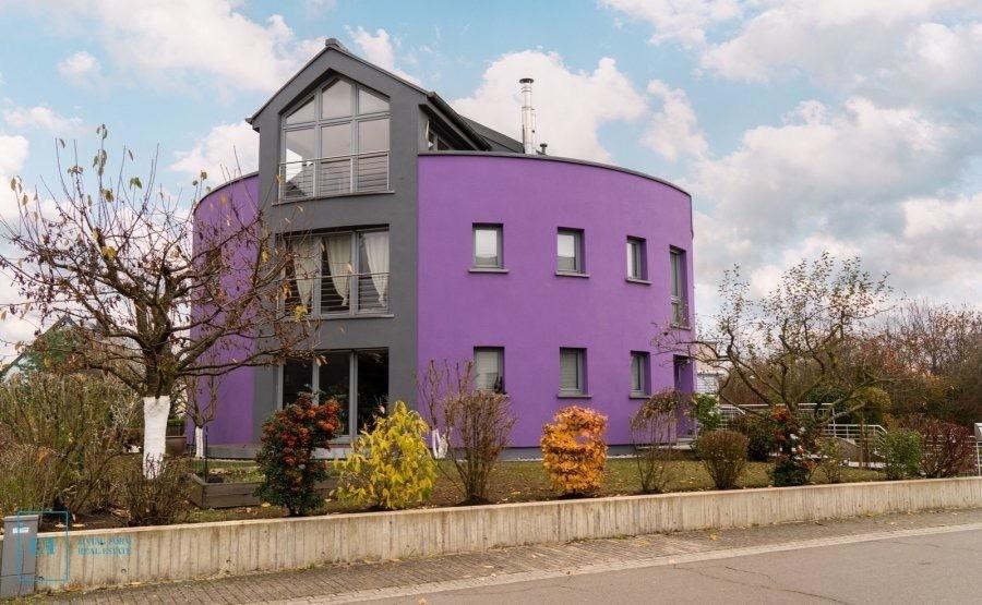 acheter maison 5 chambres 300 m² sandweiler photo 1
