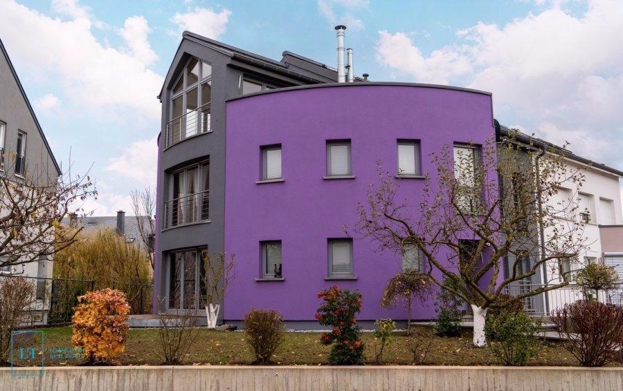 acheter maison 5 chambres 300 m² sandweiler photo 2
