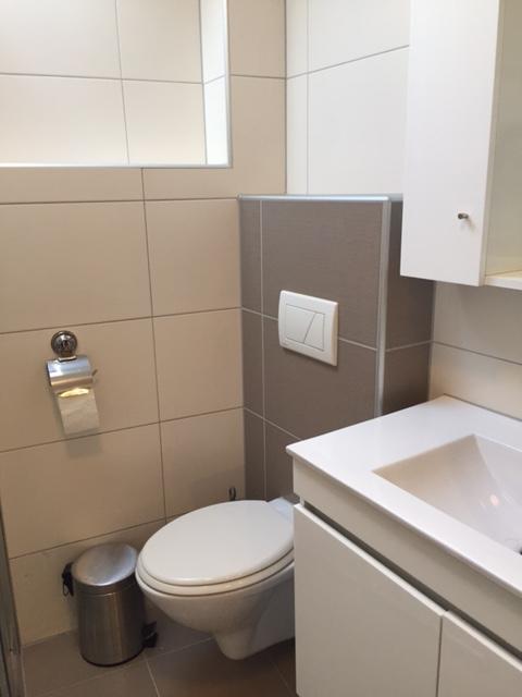 Appartement à louer 1 chambre à Moersdorf