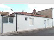 Maison à vendre F3 à Les Sables-d'Olonne - Réf. 6588264