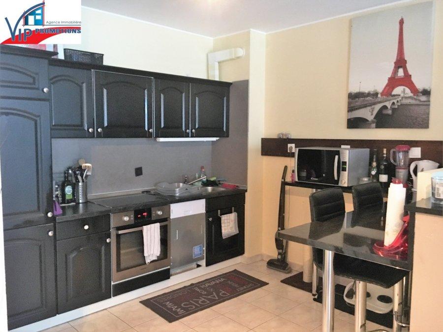 Appartement à louer 1 chambre à Frisange