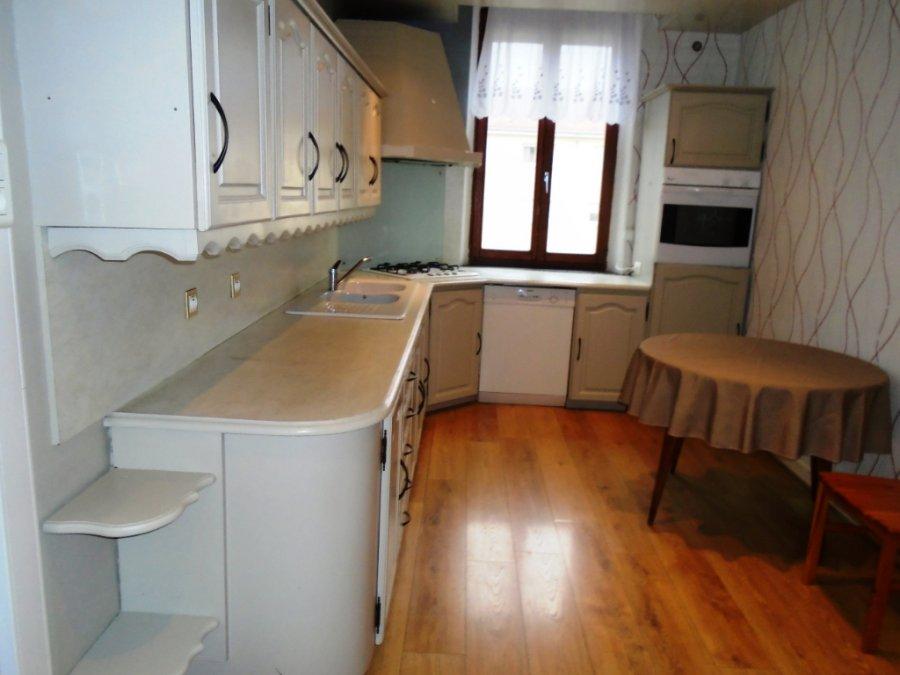 Appartement à vendre F4 à Talange
