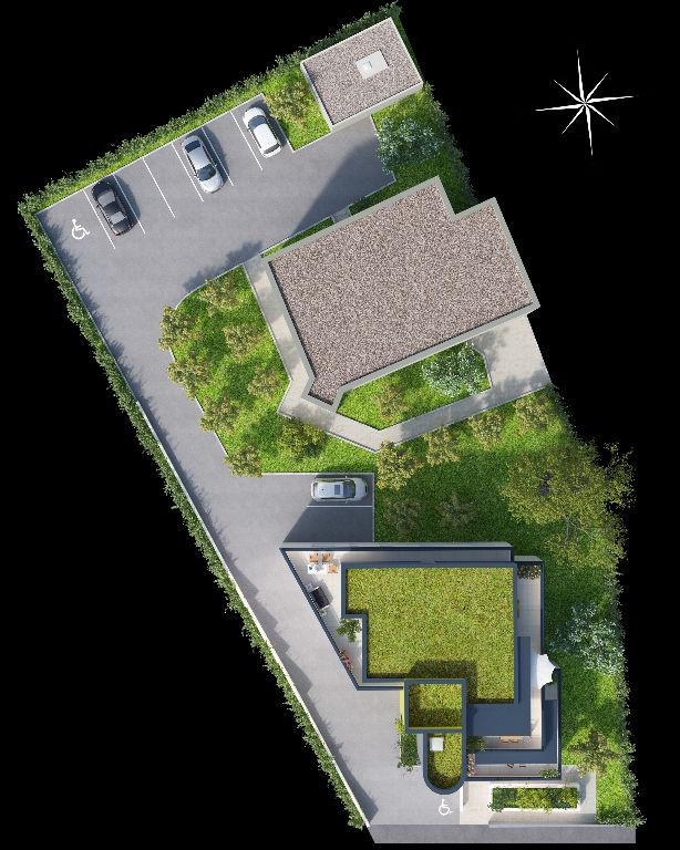 acheter appartement 3 pièces 71.92 m² metz photo 2