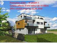 Appartement à vendre 3 Chambres à Pontpierre - Réf. 6367592