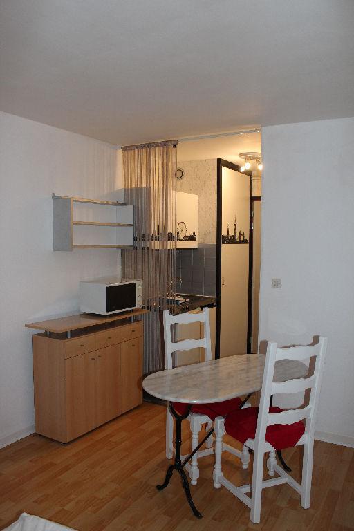 acheter appartement 1 pièce 18.1 m² ligny-en-barrois photo 2