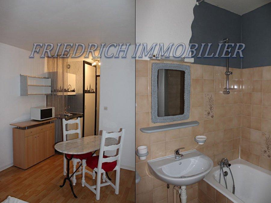 acheter appartement 1 pièce 18.1 m² ligny-en-barrois photo 1