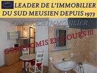 Appartement à vendre F1 à Ligny-en-Barrois - Réf. 5650792