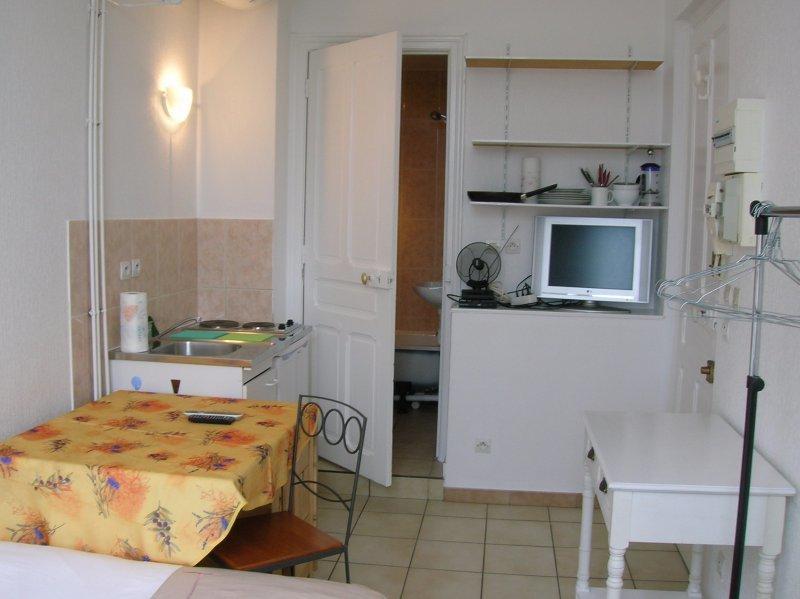 louer studio 1 pièce 13 m² nancy photo 2