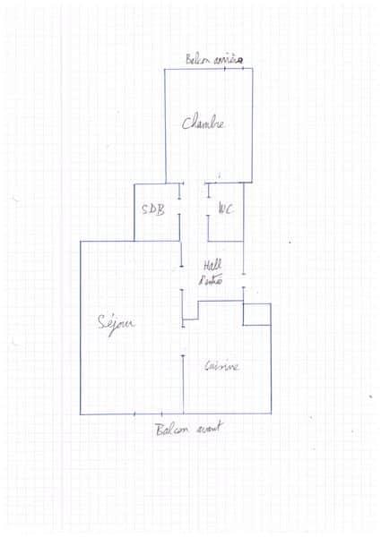 acheter appartement 0 pièce 69 m² tournai photo 5