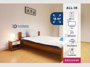 Bedroom for rent 10 bedrooms in Luxembourg-Gare - Ref. 6703720