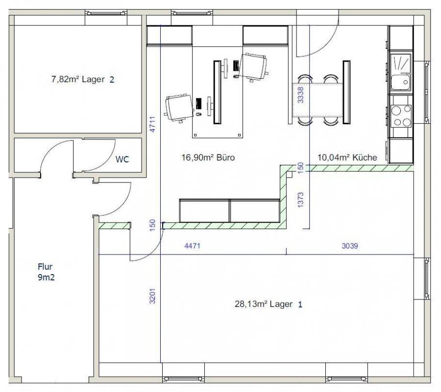 louer appartement 0 chambre 76 m² troisvierges photo 6