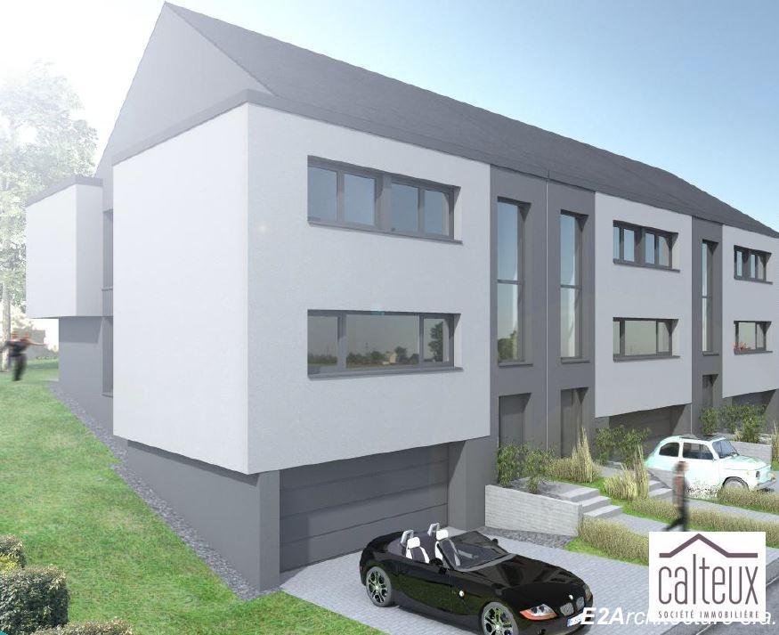 acheter maison mitoyenne 3 chambres 325 m² ettelbruck photo 2