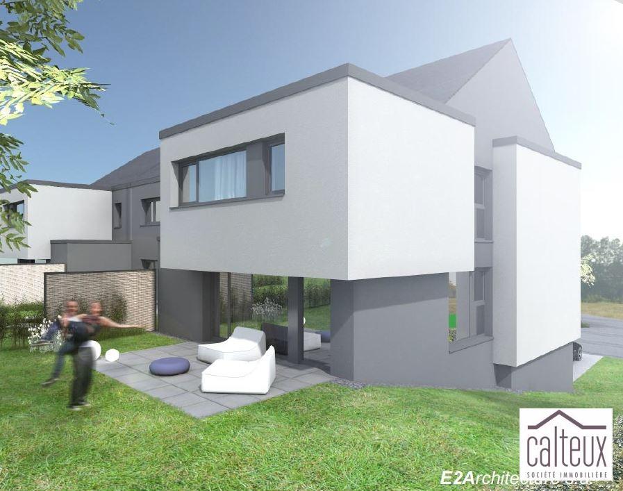 acheter maison mitoyenne 3 chambres 325 m² ettelbruck photo 1
