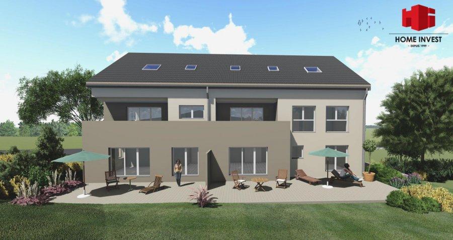 maisonette kaufen 3 schlafzimmer 120 m² colmar-berg foto 2