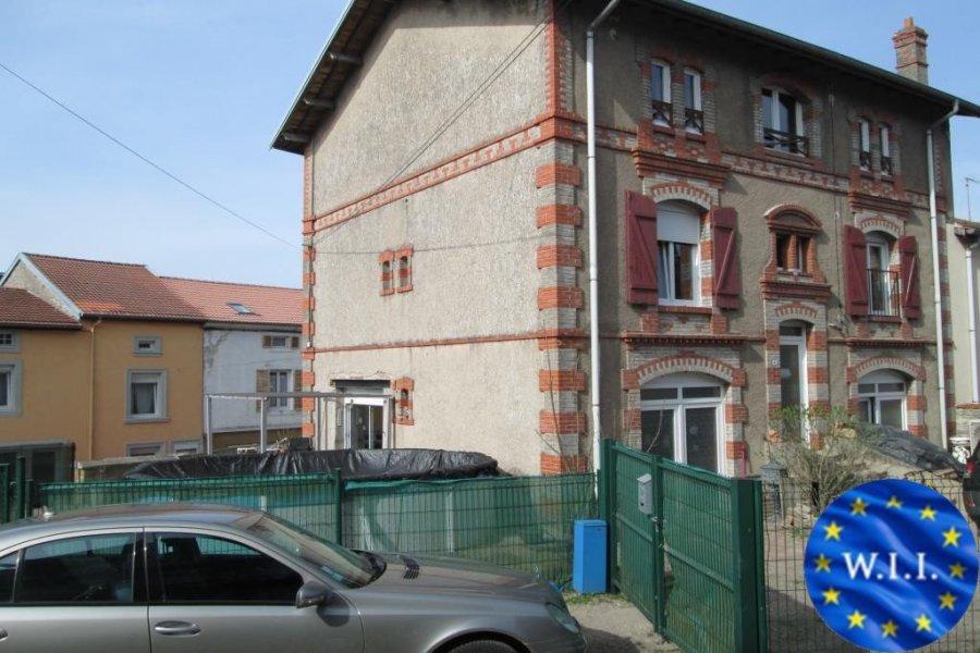 acheter maison 10 pièces 250 m² charmes photo 2