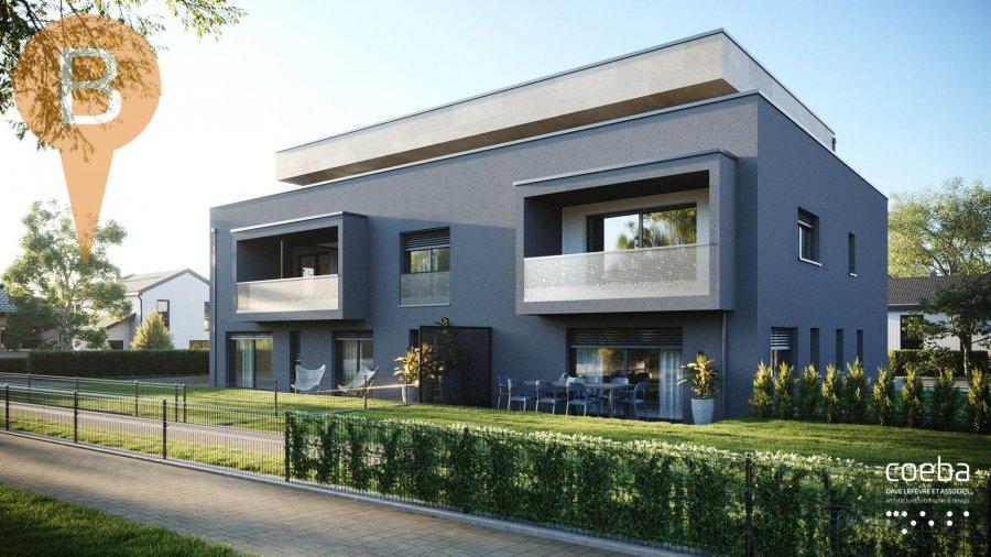 acheter appartement 1 chambre 54.12 m² capellen photo 2
