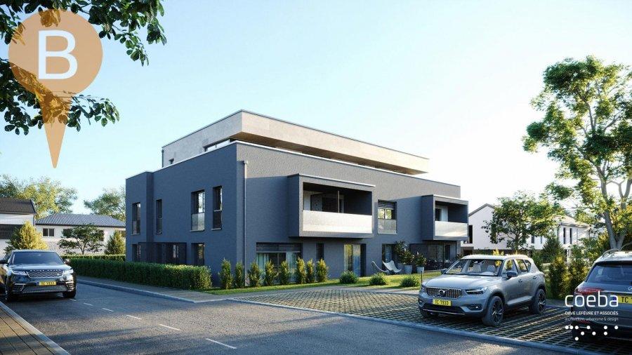acheter appartement 1 chambre 54.12 m² capellen photo 3