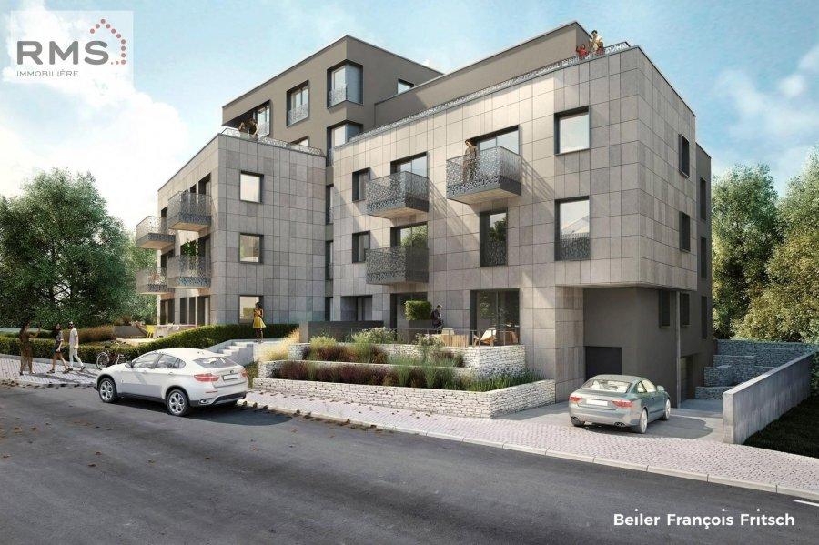 wohnanlage kaufen 0 schlafzimmer 49.32 bis 85.82 m² luxembourg foto 2