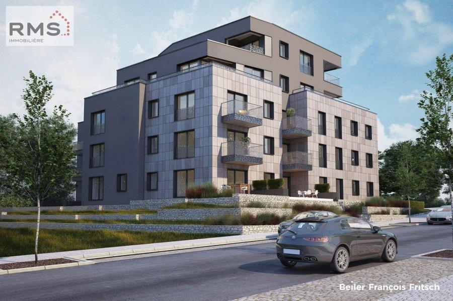 wohnanlage kaufen 0 schlafzimmer 49.32 bis 85.82 m² luxembourg foto 3