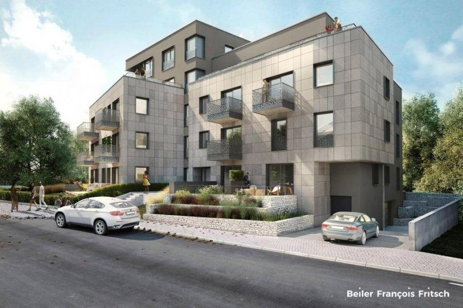 wohnanlage kaufen 0 schlafzimmer 32.6 bis 91.8 m² luxembourg foto 2