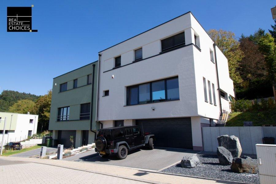 Maison jumelée à Heisdorf