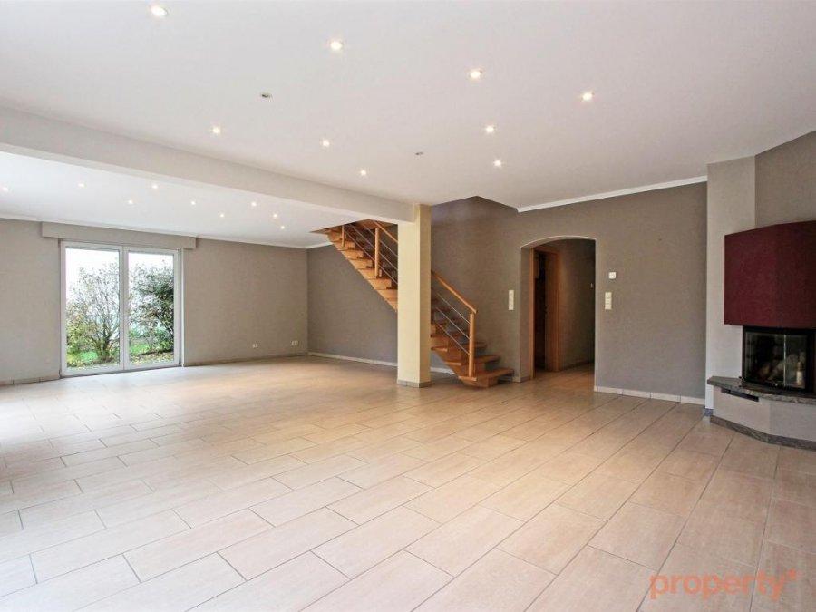 acheter maison jumelée 6 chambres 270 m² luxembourg photo 3