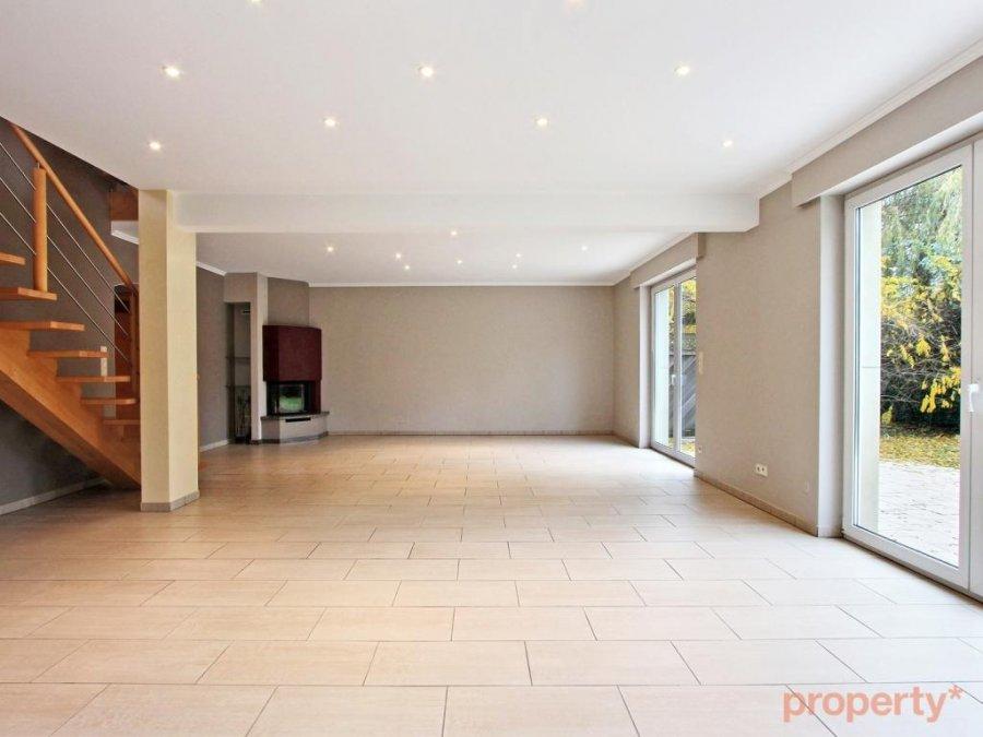 acheter maison jumelée 6 chambres 270 m² luxembourg photo 5