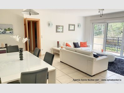 Apartment for sale 2 bedrooms in Luxembourg-Kirchberg - Ref. 7179368