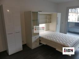 louer appartement 0 chambre 38.09 m² luxembourg photo 4