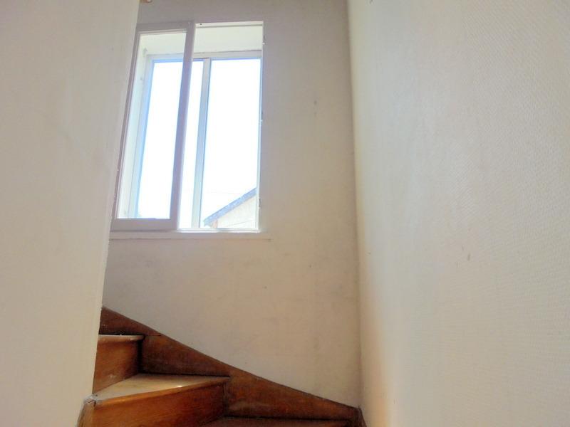 Maison jumelée à vendre F5 à conflans en jarnisy