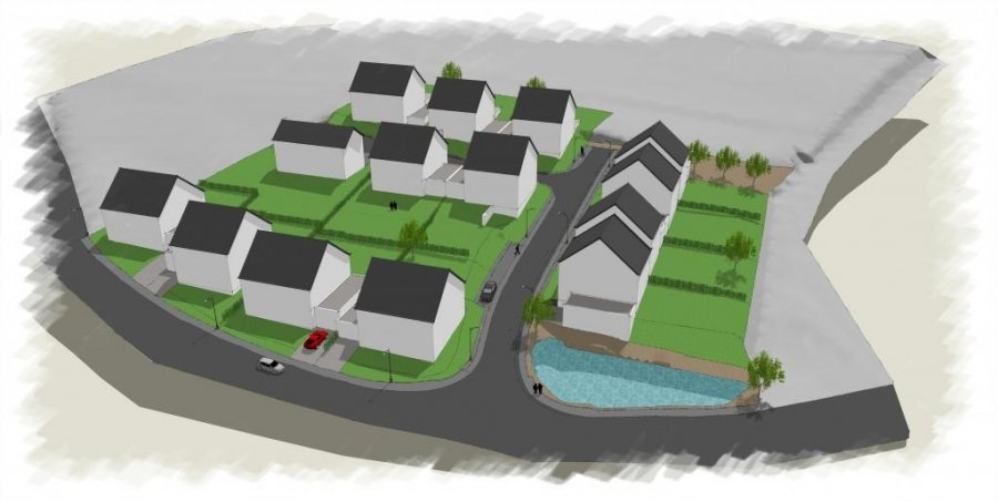 acheter terrain constructible 0 chambre 0 m² wilwerdange photo 5